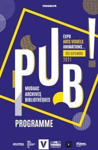 PUB ! Le Programme
