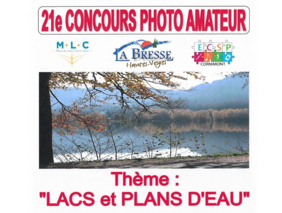 EXPOSITION DES OEUVRES DU 21ÈME CONCOURS DE PHOTO AMATEUR