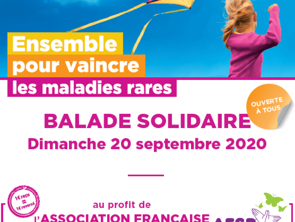BALADE SOLIDAIRE