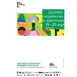 JOURNÉES EUROPÉENNES DU PATRIMOINE : ARCHIVES DÉPARTEMENTALES DES VOSGES