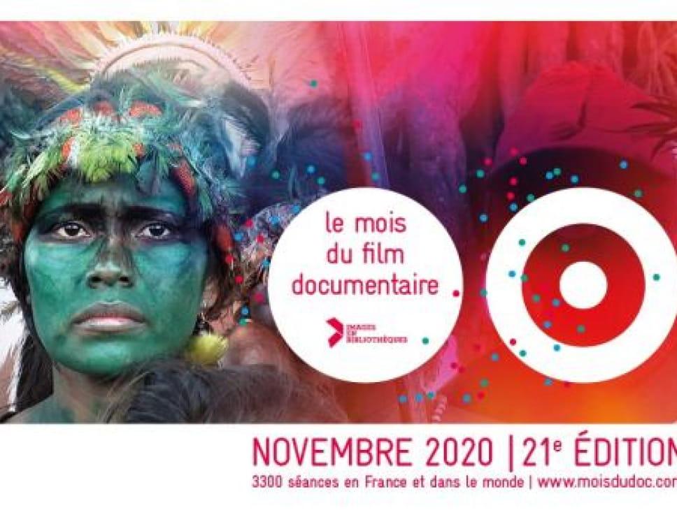 LE MOIS DU FILM DOCUMENTAIRE - LA FLEUR DE HOUBLON AU FUSIL