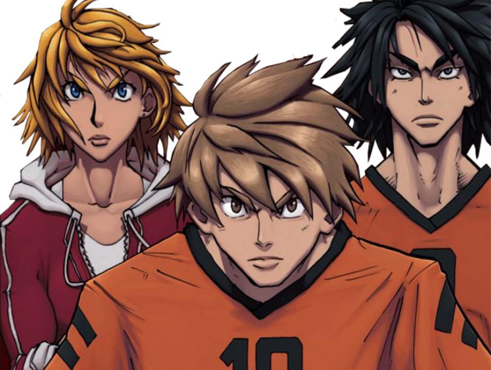 INITIATION AU THÉÂTRE D'IMPROVISATION