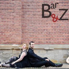 FESTIVAL 'HISTOIRES D'EN RIRE' - BAR & ZIE