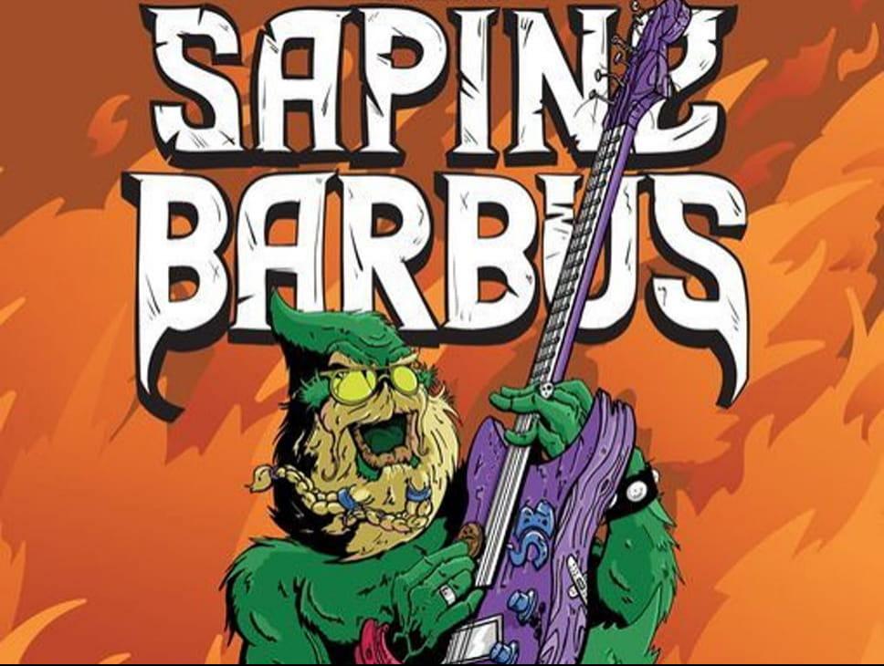 Festival Sapins Barbus