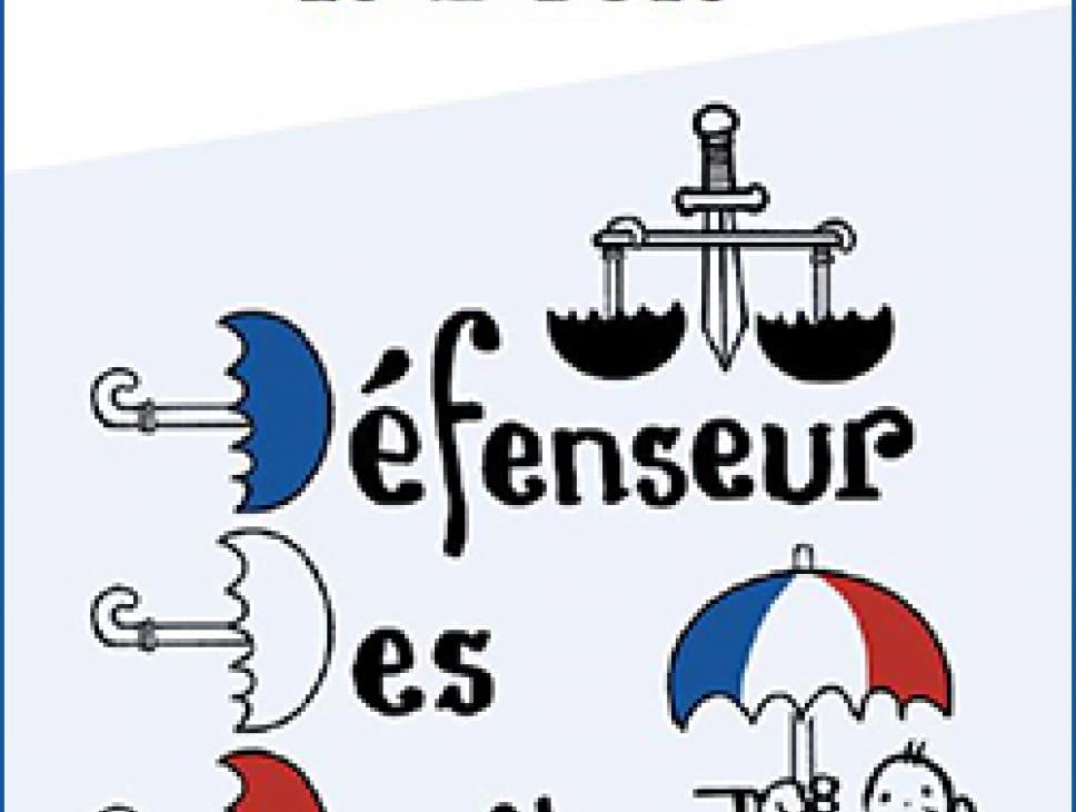 EXPOSITIONS DESSINE-MOI LE DROIT