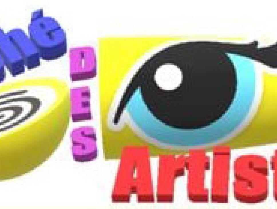 MARCHÉ DES ARTISTES