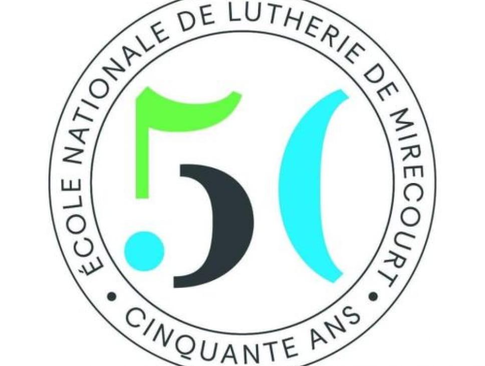 LES 50 ANS DE L'ÉCOLE NATIONALE DE LUTHERIE + 1