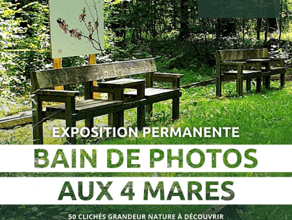 BAIN DE PHOTOS AUX 4 MARES