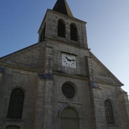 VISITE GUIDÉE DE PARGNY-SOUS-MUREAU