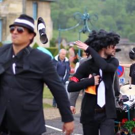 FESTIVAL 'HISTOIRES D'EN RIRE' - ORKSTR'OMERTA