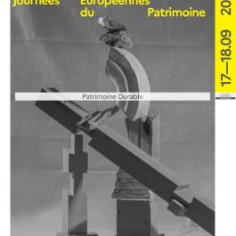 JOURNÉES EUROPÉENNES DU PATRIMOINE  - LA CHAPELLE DE LA OULTRE