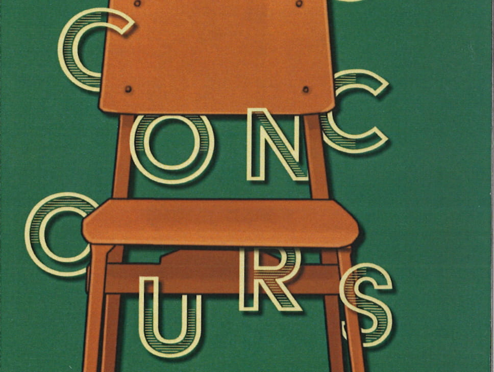 CONCOURS DESIGNEZ-BOIS