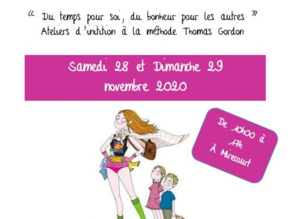 ATELIER PARENTS - ART THÉRAPIE - PARENT'AISE