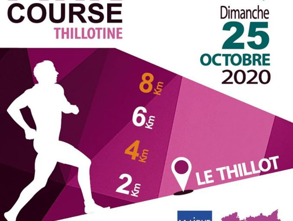 PINK COURSE THILLOTINE