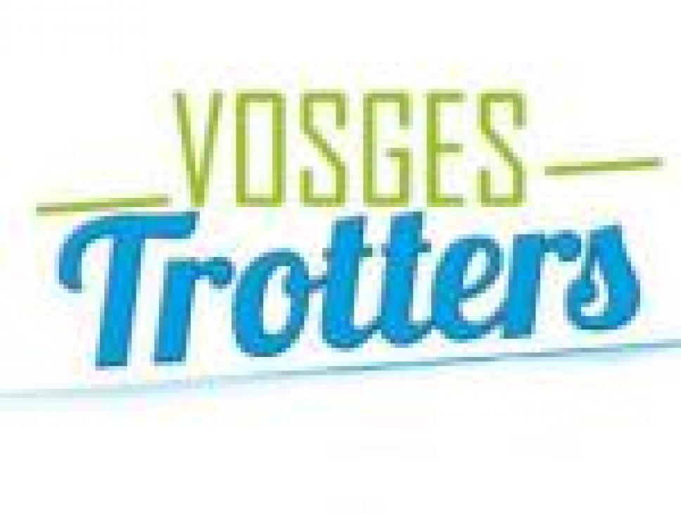 SALON DU TOURISME VOSGES TROTTERS