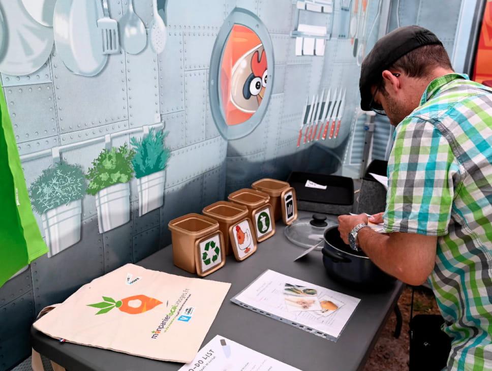 ESCAPE GAME 'TOMBÉ DANS L'OUBLI'