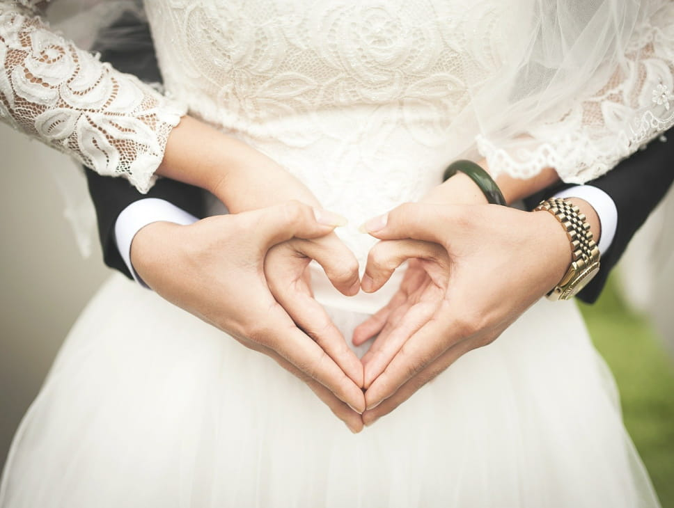 PASSIONS MARIAGE