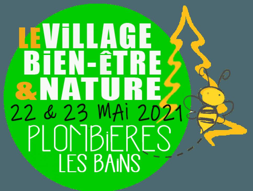3ÈME SALON DU BIEN-ETRE DE PLOMBIERES-LES-BAINS