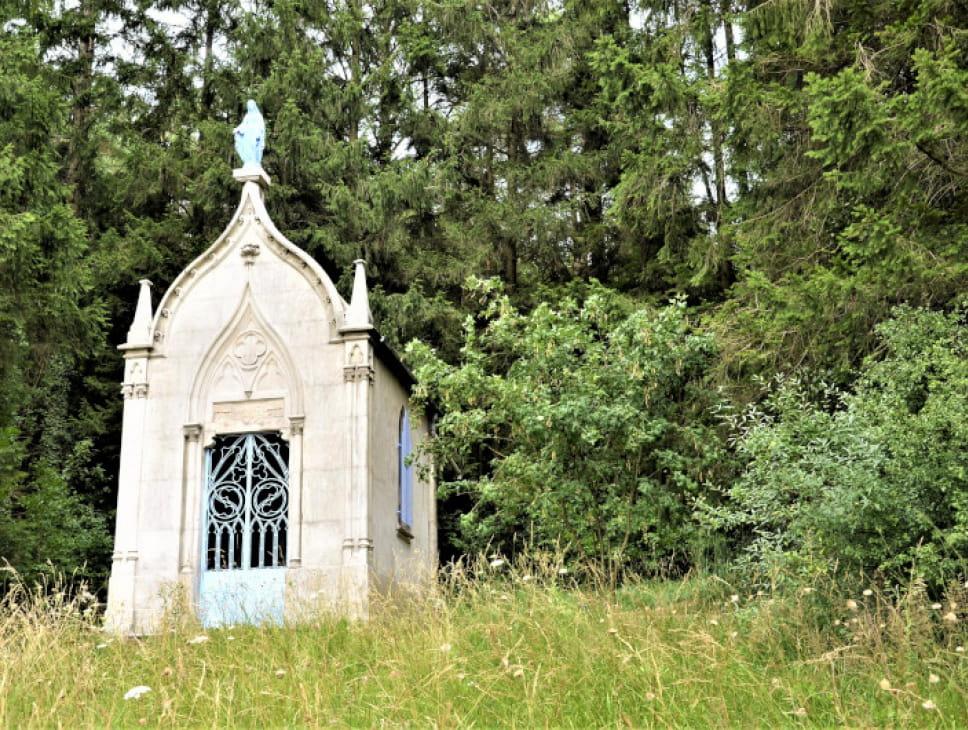 JOURNÉES EUROPÉENNES DU PATRIMOINE - MONUMENTS DE LIFFOL-LE-GRAND