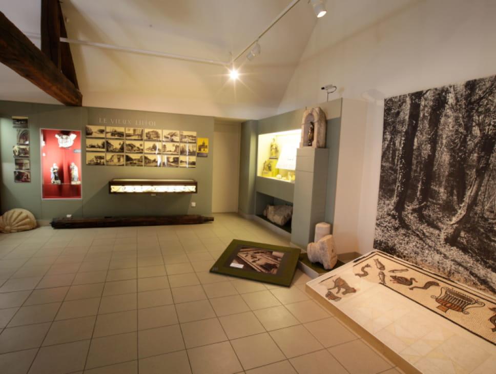 JOURNÉES EUROPÉENNES DU PATRIMOINE - MUSÉE D'HISTOIRE BERNARD COUNOT