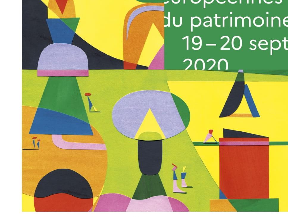 LES JOURNÉES DU PATRIMOINE AU MUSÉE DE L'IMAGE | VILLE D'ÉPINAL