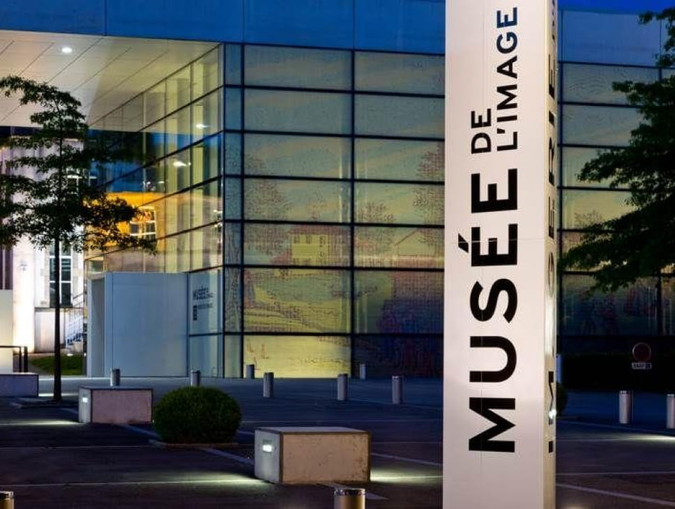 JOURNÉES EUROPÉENNES DU PATRIMOINE : MUSÉE DE L'IMAGE