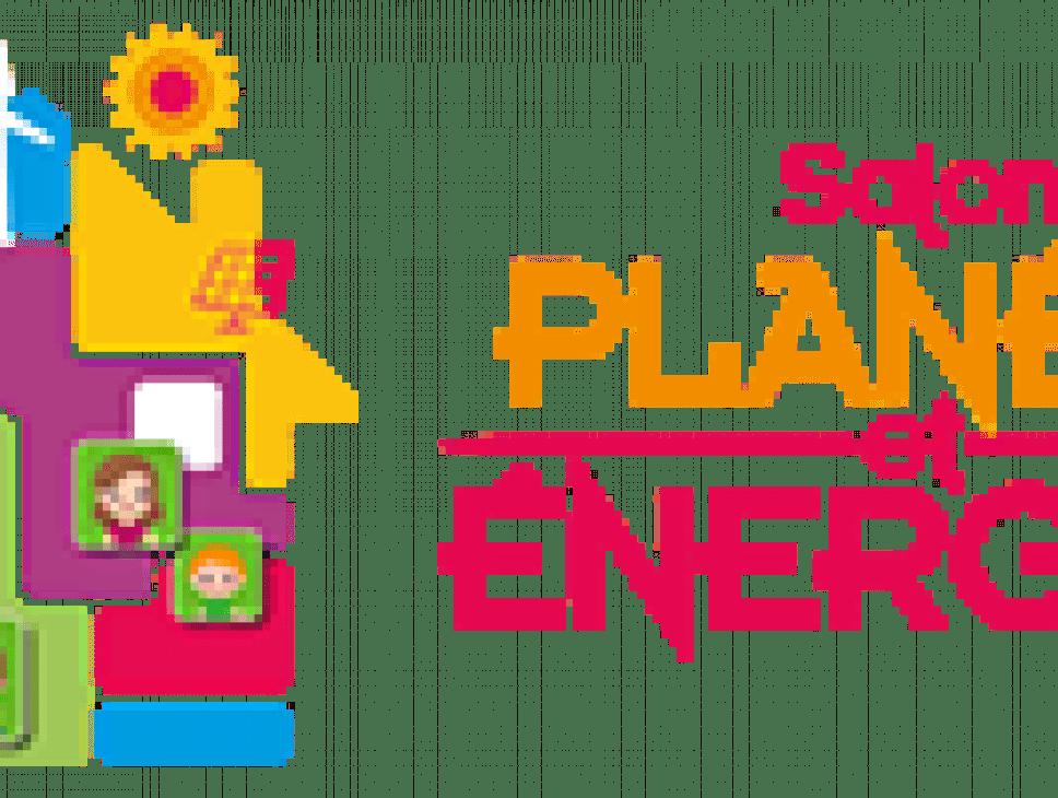 SALON PLANETES ET ENERGIES