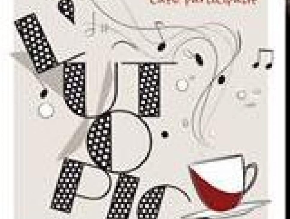 ATELIER DE MÉDITATION - CAFÉ UTOPIC