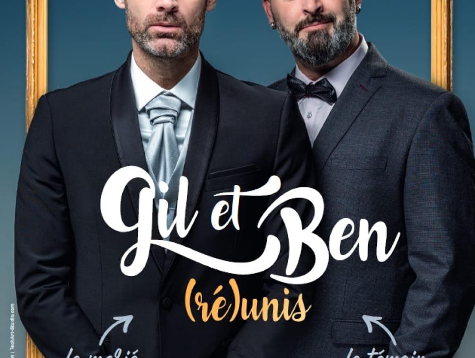 CONCERT GIL ET BEN