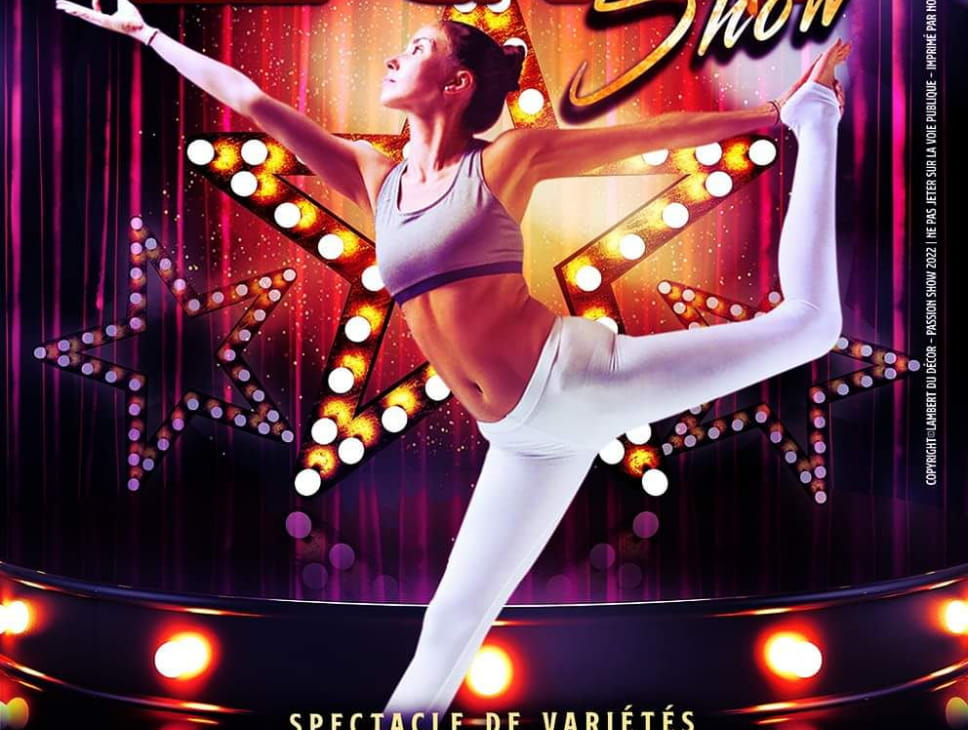 SPECTACLE LE GRAND SHOW
