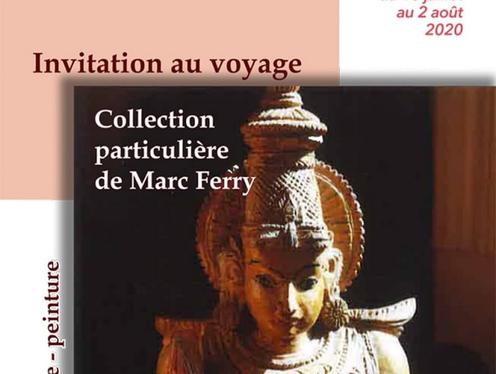 EXPOSITION L'ÂME MAJEURE ET SONGES