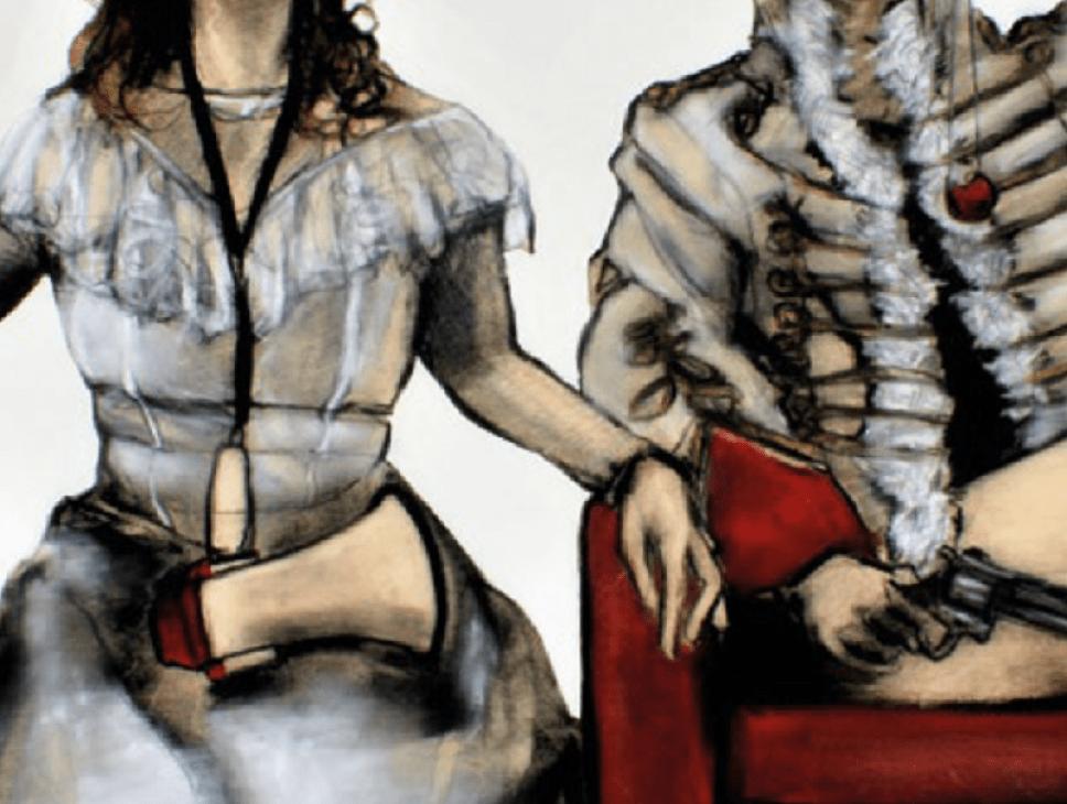 CIRQUE INDIGNE ET TRAPÈZE INVULNÉRABLE - L'HIVER RUDE