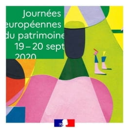 JOURNÉES EUROPÉENNES DU PATRIMOINE - DÉCOUVERTE DES EXPOSITIONS