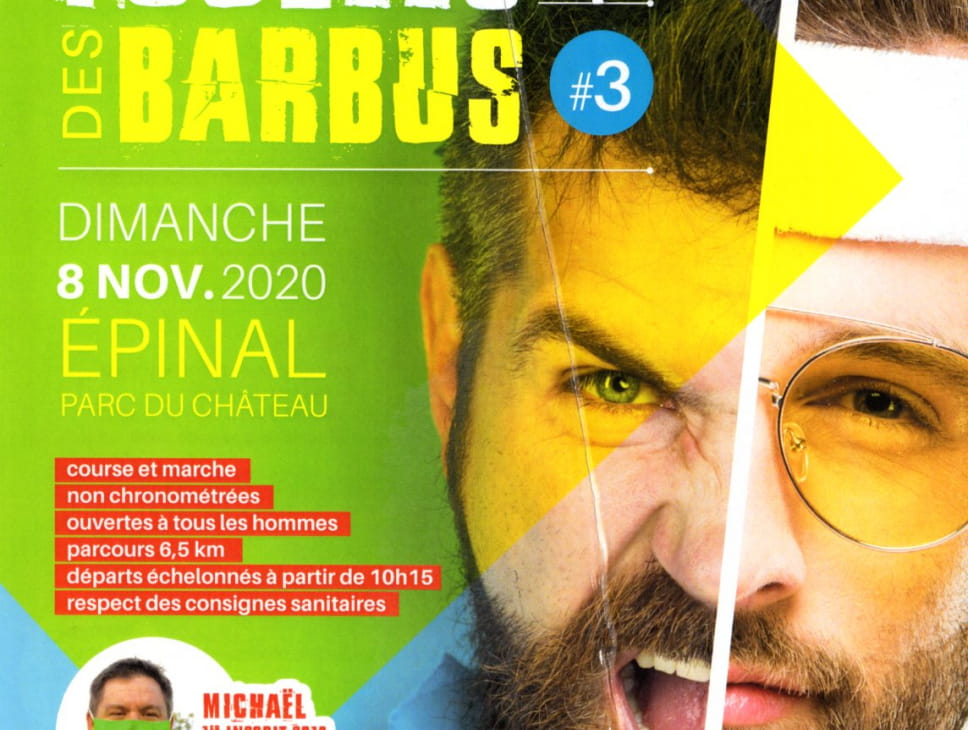 FOULEES DES BARBUS